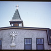 Unidentified church..  Prince Albert.  06/19/1946