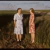 Jean & Mrs. Pearce.  Brora.  06/28/1946