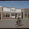 Nipawin Co-op store and robbed bank. 09/27/1946