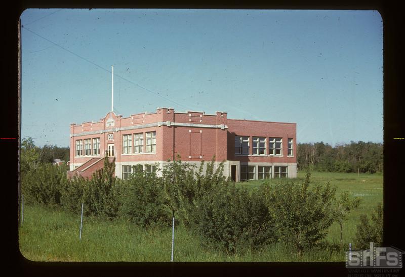 Elfros school Elfros 07/13/1947