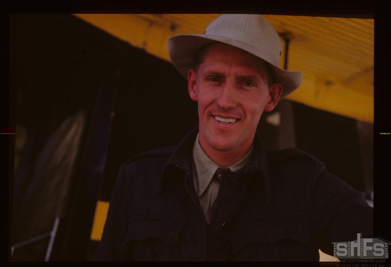 Stewart Miller pilot La Ronge 06/22/1946
