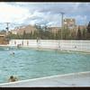 Wascana swimming pool. Regina 08/07/1948