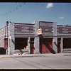 Remodeling garage for new Co-op store.  Yorkton.  08/28/1947