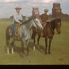 Lynn Smith - Calf Club meet and show.	 Mankota	 06/08/1948