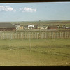 West Mankota from the hall.	 Mankota	 06/08/1948
