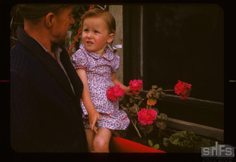 Irwin Studer & Mary Lynn Lac Pelletier 06/20/1947