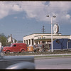 Sherwood Co-op oil station - Albert Street. Regina 08/10/1946