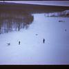 Skiing Y-T-S. Kenosse Lake 11/27/1946