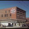 Co-op block - 11th and Albert Street..  Regina.  07/16/1949