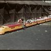 Junior train - Regina Fair. Regina 08/01/1946