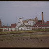 Burns Packing Plant from railway side..  Prince Albert.  05/31/1944
