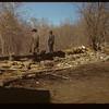 Dave Walker & Abel Toupin. Dykes Vs. Lumsden Flood Lumsden 05/10/1948
