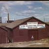 Sask. Fish Marketing Board warehouse.	 Beaver Lake	. 06/22/1946