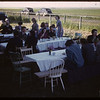 Picnic supper east of church.  Brora.  06/28/1946