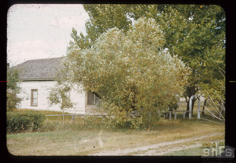 Z-X- Ranch House	 Eastend	 09/10/1941