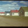 First 4 houses - Matador Co-op Farm.  Matador  05/15/1948
