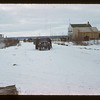 Going home (south) from church Goodsoil 03/20/1944