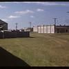 Yorkton Grandstand & Fair Buildings.  Yorkton.  05/31/1947