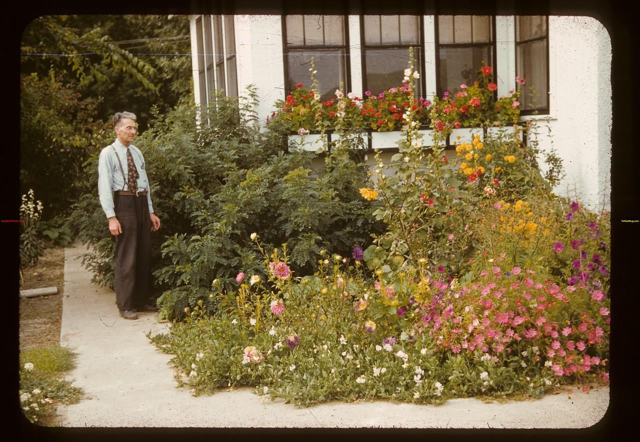 Mr. Jickling. Eastend 09/10/1941