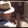Hydrometer - J. B. Frame - Gate House.  Waskesiu.  06/18/1946