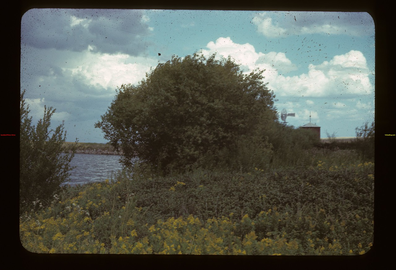 CPR dam near Ferland Ferland 08/26/1942