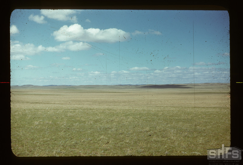 This is Sask. Matador Ranch near Kyle	 Matador	 05/15/1948