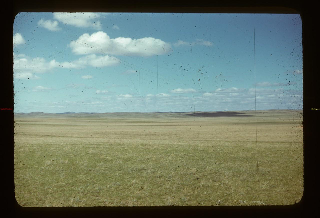 This is Sask. Matador Ranch near Kyle Matador 05/15/1948