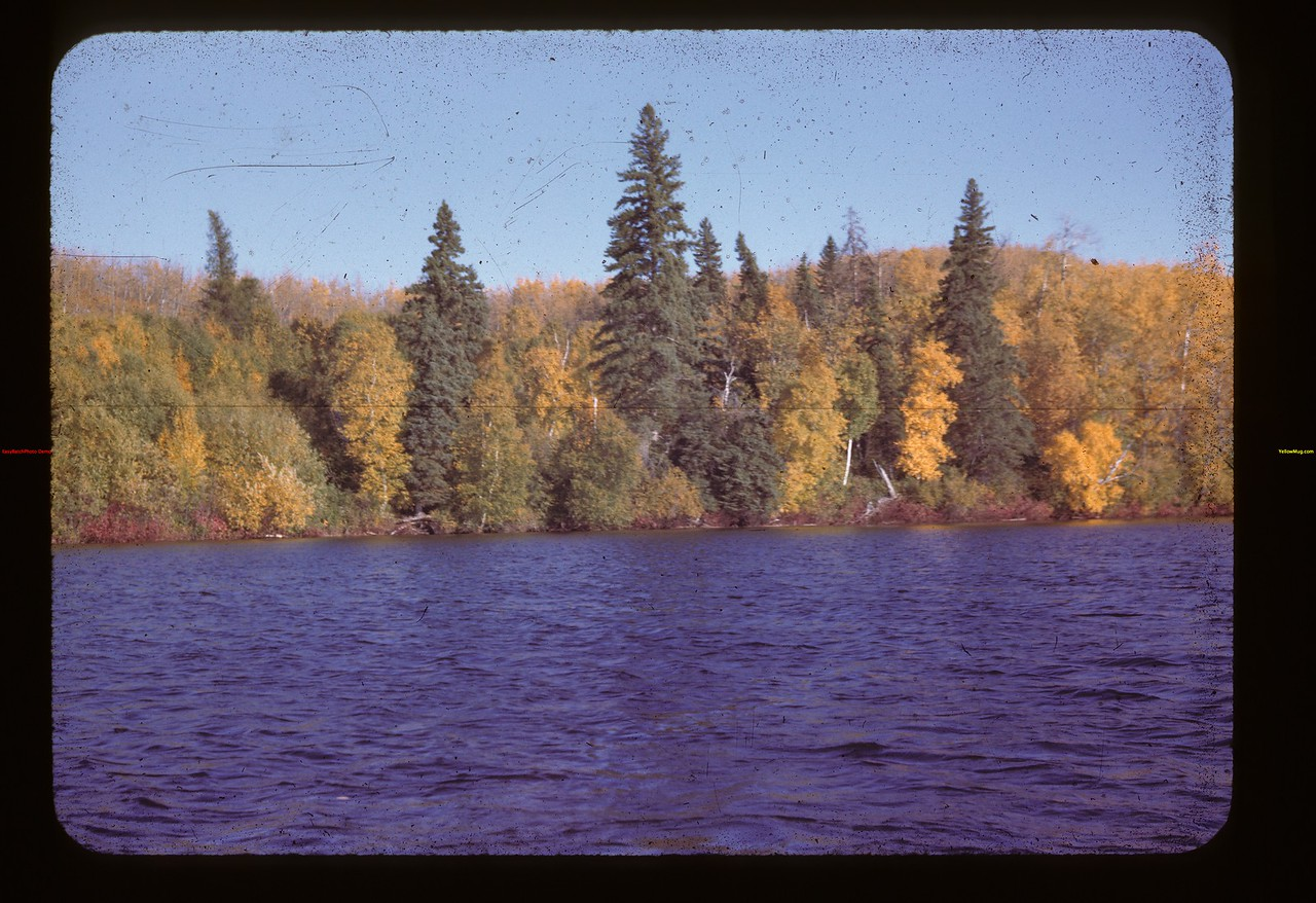 East Shore Loon Lake 09/26/1943