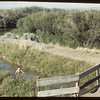 Irrigation canal.	 Val Marie	. 07/10/1949
