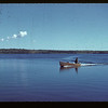 Returning from fishing	 Loon Lake	 08/22/1944