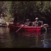 Arriving at Camp to pack fish Loon Lake 08/22/1944