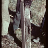 "soil profile ""in the box""	 Loon River	 09/23/1944"