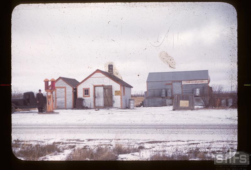 Co-op Oil Henry Schwab-Mgr. Kincaid 11/01/1948