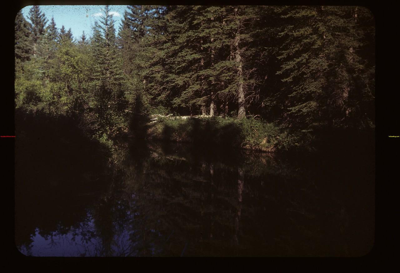 Battle Creek SW of Fort Walsh Fort Walsh 08/13/1949