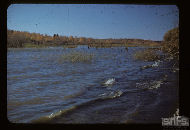 Big Narrows- Big Bear's & Middleton's Crossing To Island	 Loon Lake	 10/02/1948