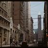 Downtown South of City Hall. Toronto. 06/06/1944