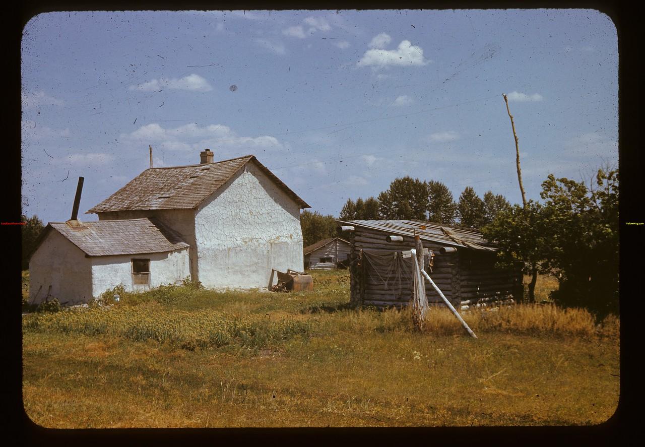 No 1 Homesterd Indian Head 07/16/1941