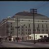 Maple Leaf Gardens. Toronto. 11/06/1946