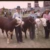 Prize winners - Baby Beef Club Show. Mankota 06/05/1946
