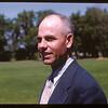 Gordon Loveridge - President Co-op Creamery at PA co-op school..  Prince Albert.  07/13/1946