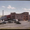 Co-op horse packing plant.	 Swift Current.	07/04/1946
