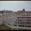 Stockyards - facing bridge..  Prince Albert.  05/30/1944