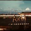 3 Rozannos - Team Acrobats Regina Fair.  Regina.  07/31/1946