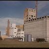 Wheat Pool flax and flour mills. Saskatoon 10/05/1947