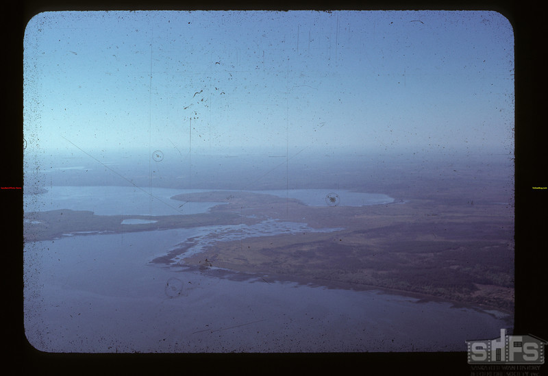 Upper & Lower Makwa and Narrows Loon Lake 09/11/1944