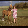 Winnifred Howell with Palomino	 Liberty	 06/15/1946