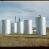 Melfort Co-op oil storage	 Melfort	 09/26/1946