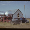 Gouverneur Co-op [west of Ponteix]. Gouveneur. 08/26/1942