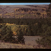 Road to lookout - above Old Fort Walsh Fort Walsh 09/28/1949