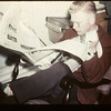 The Boss- Gavin Hamilton. Y-T-S. Kenosee.  11/26/1946